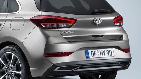 Thumb hyundai i30 facelift klasik autozurnal.com 5