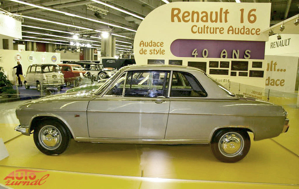 Content 1963 renault project 115