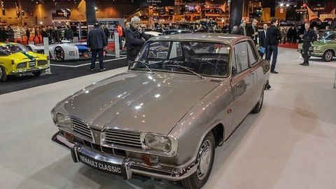 Thumb prototype renault r16 coupe cabriolet retromobile 2015 6  redimensionner