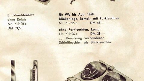 Thumb 123 ghe park lights vw bug 1963 1