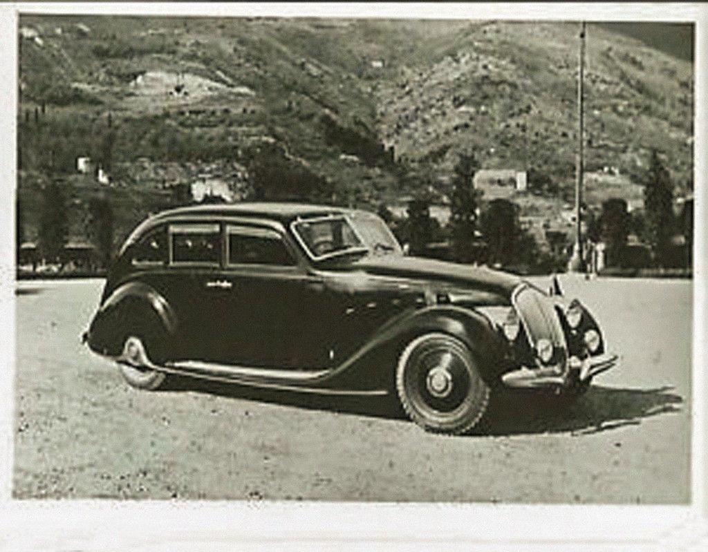 Content 3 fiat 527 ardita 2500 limousine 1935 9943 fiat 527 ardita 2500 limousine 1935