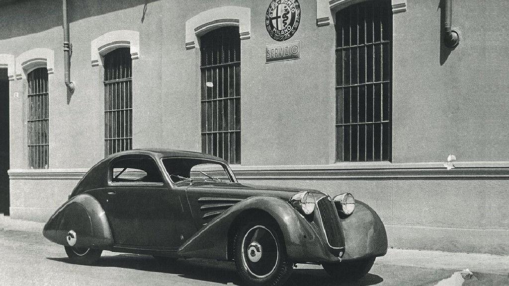 Content 3 heritage 1935 alfaromeo pescara coupe 9963 heritage 1935 alfaromeo pescara coupe