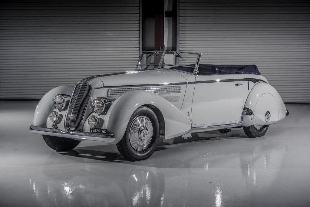 Content 3 lancia astura cabriolet tipo bocca 1936 10003 lancia astura cabriolet tipo bocca 1936