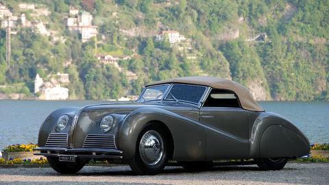 Thumb 4 1940 alfa romeo 6c 2500 ss pininfarina cabriolet 10024 1940 alfa romeo 6c 2500 ss pininfarina cabriolet