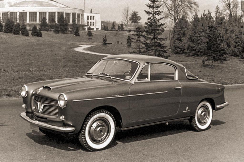 Content 1954 fiat 1100 tv pininfarina  10201954 fiat 1100 tv pininfarina