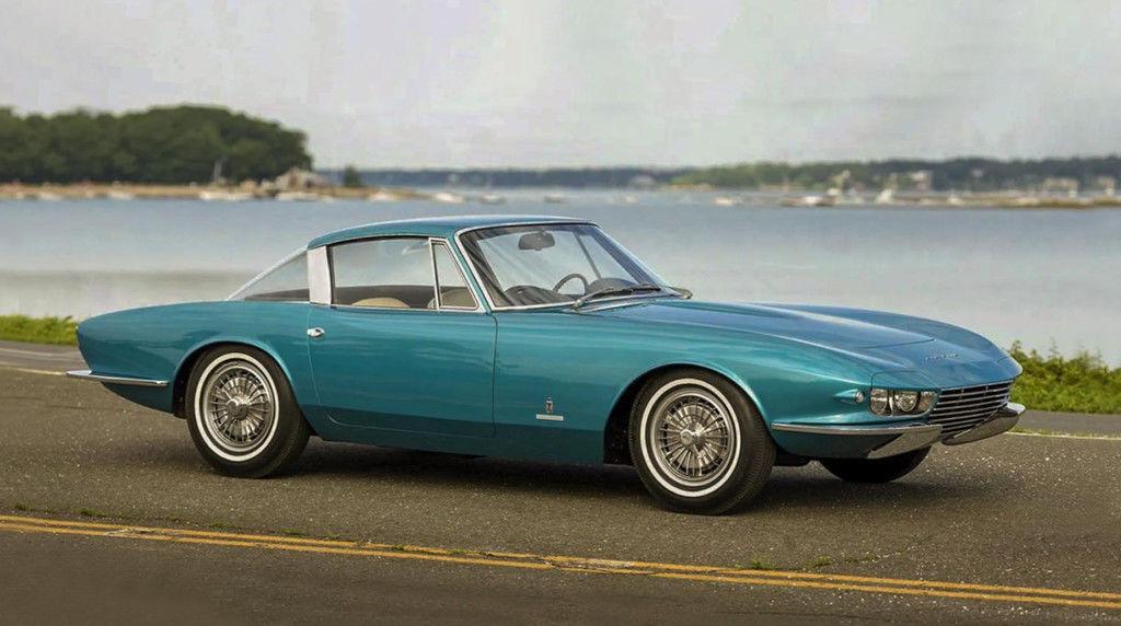 Content corvette rondine  tom tjaarda 1963 1034corvette rondine  tom tjaarda 1963