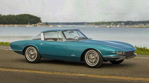 Thumb corvette rondine  tom tjaarda 1963 1034corvette rondine  tom tjaarda 1963