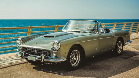 Thumb ferrari 250 gt 1959 1037ferrari 250 gt 1959