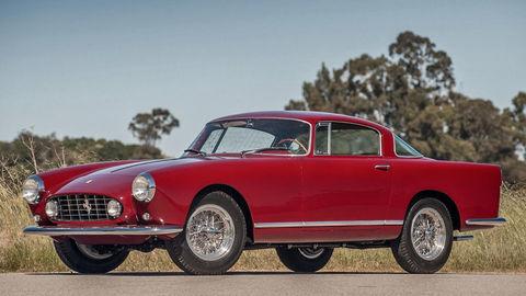 Thumb ferrari 250 gt coupe prototipo 1955 1044ferrari 250 gt coupe prototipo 1955