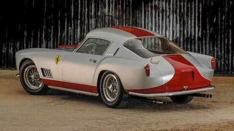 Thumb ferrari 250 gt lwb scaglietti berlinetta tour de france 1959 1046ferrari 250 gt lwb scaglietti berlinetta tour de france 1959