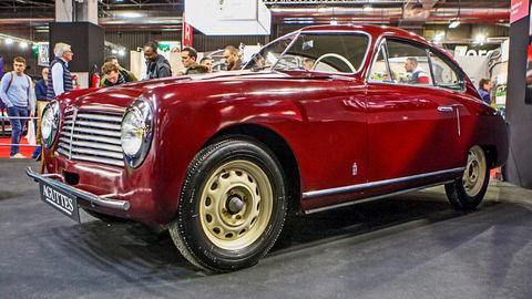 Thumb fiat 1100es pininfarina 1949 1057fiat 1100es pininfarina 1949