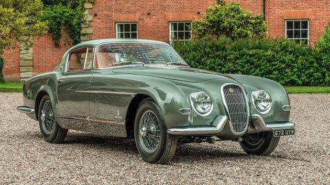 Thumb jaguar retro 1954 xk120 se coupe pininfarina 557686 2560x1440 1095jaguar retro 1954 xk120 se coupe pininfarina 557686 2560x1440