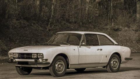 Thumb peugeot 504 coupe 1106peugeot 504 coupe