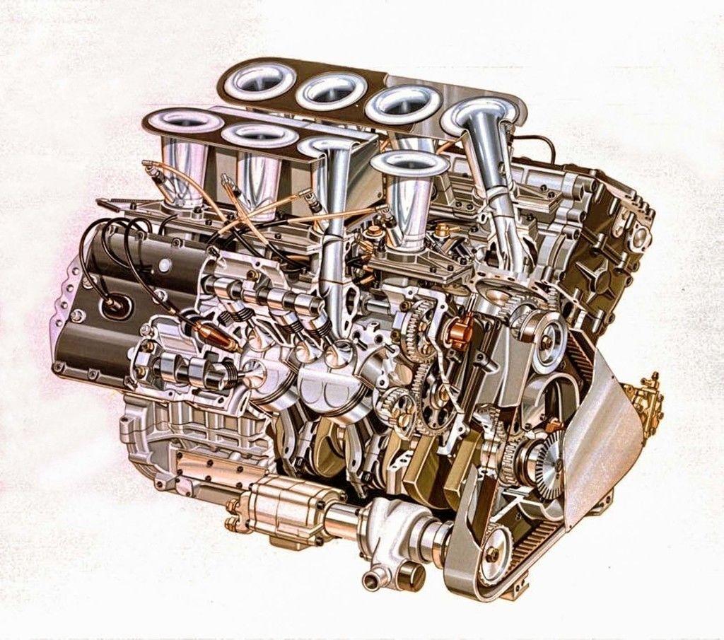 Content 3 dfv engine