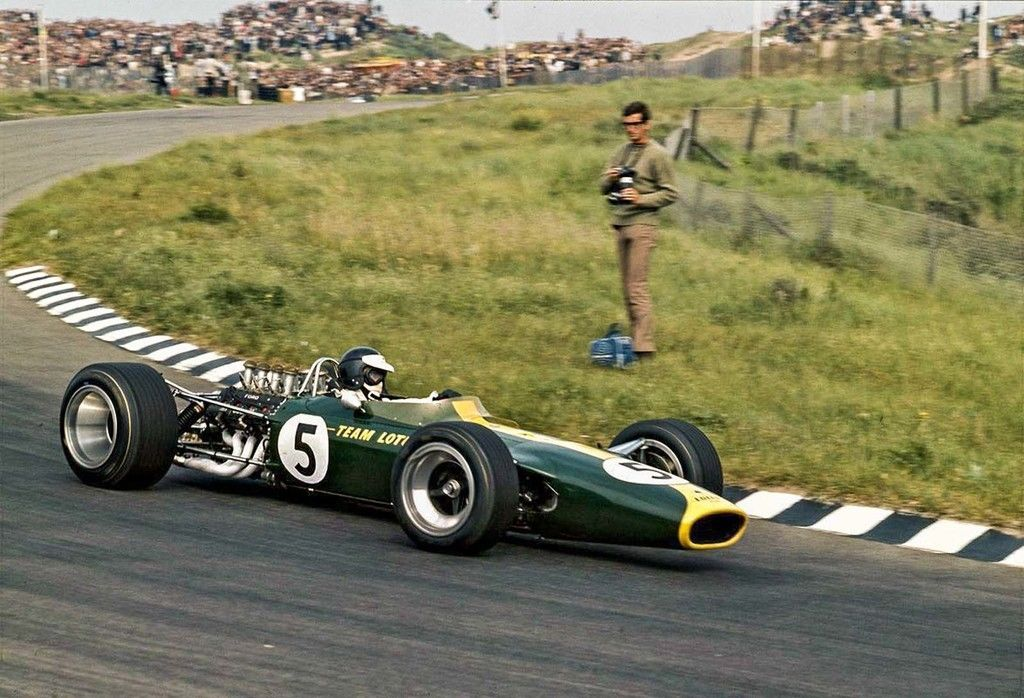 Content 5 jim clark dutch grand prix 1967