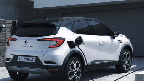 Thumb renault captur e tech