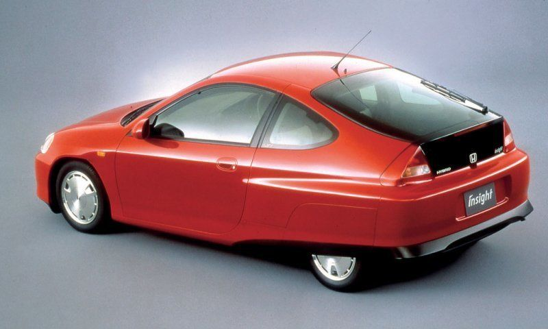 Content honda insight