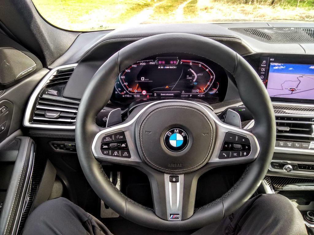 Content test bmw x6 m50i autozurnal.com 36