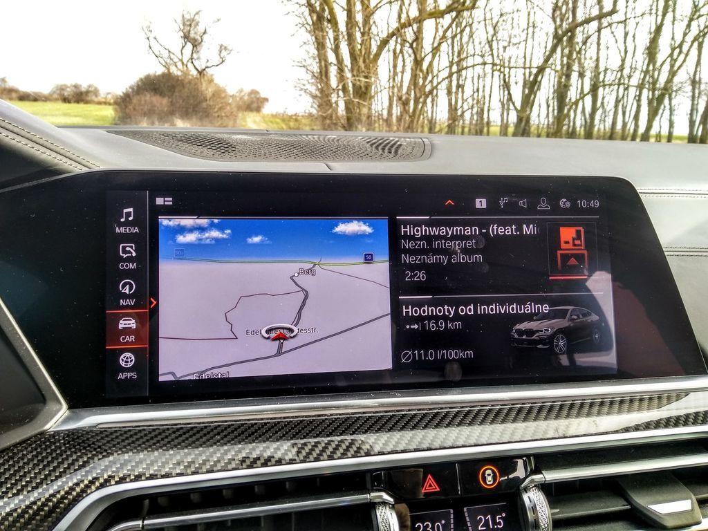 Content test bmw x6 m50i autozurnal.com 34