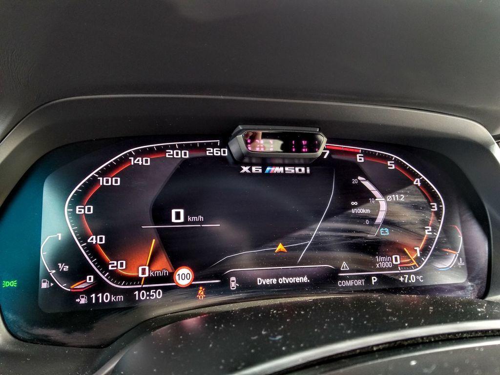 Content test bmw x6 m50i autozurnal.com 37