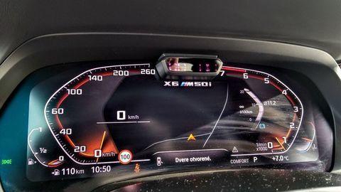 Thumb test bmw x6 m50i autozurnal.com 37