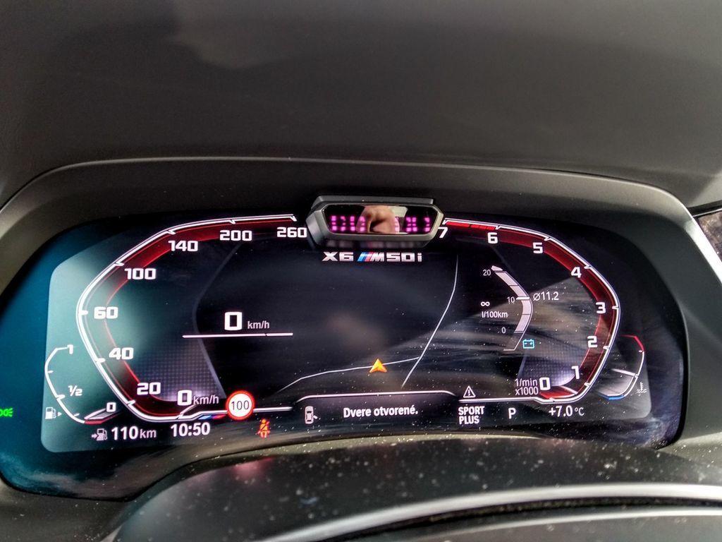 Content test bmw x6 m50i autozurnal.com 38