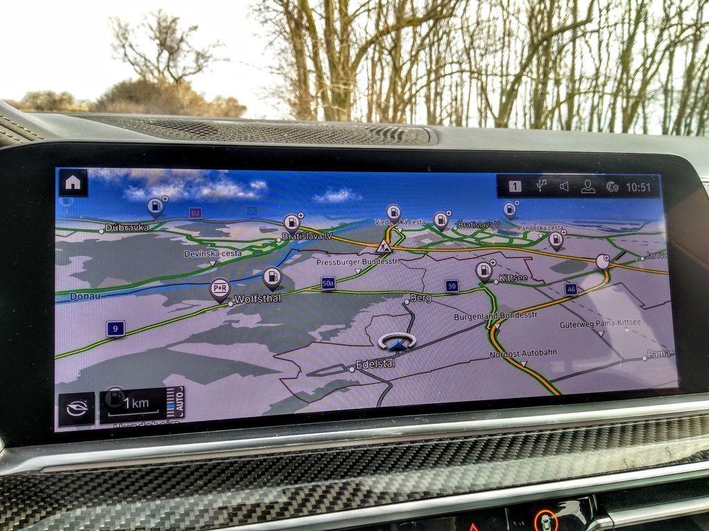 Content test bmw x6 m50i autozurnal.com 40