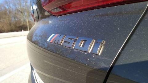 Thumb test bmw x6 m50i autozurnal.com 11
