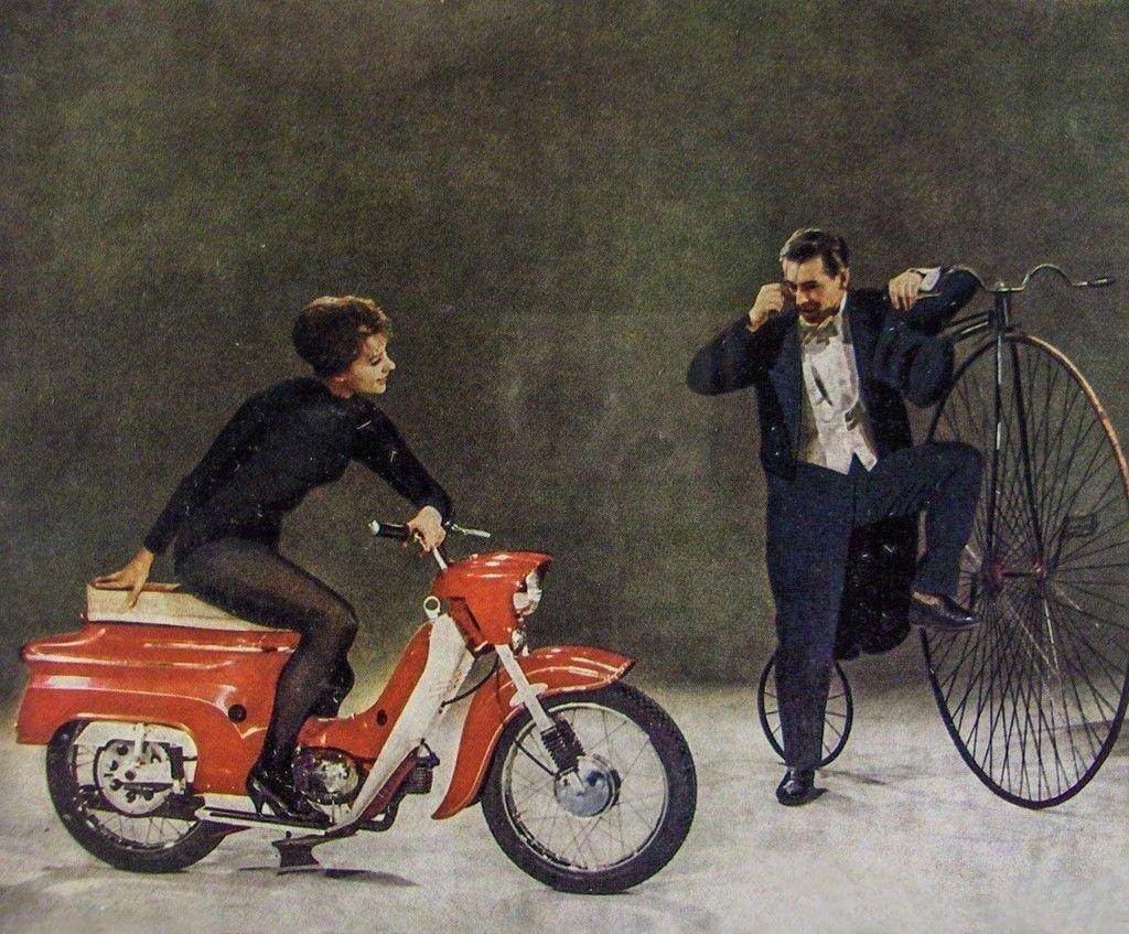 Content reklamni prospekt casopis motocykl jawa 05