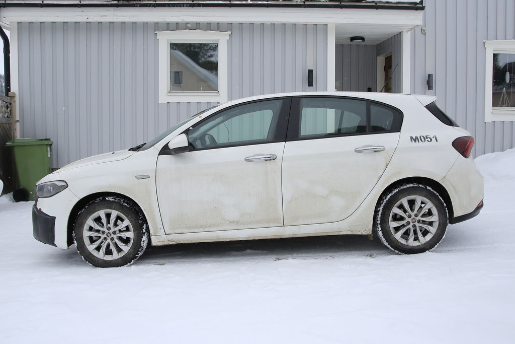 Content fiat tipo facelift  3