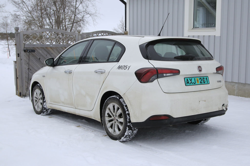 Content fiat tipo facelift  4