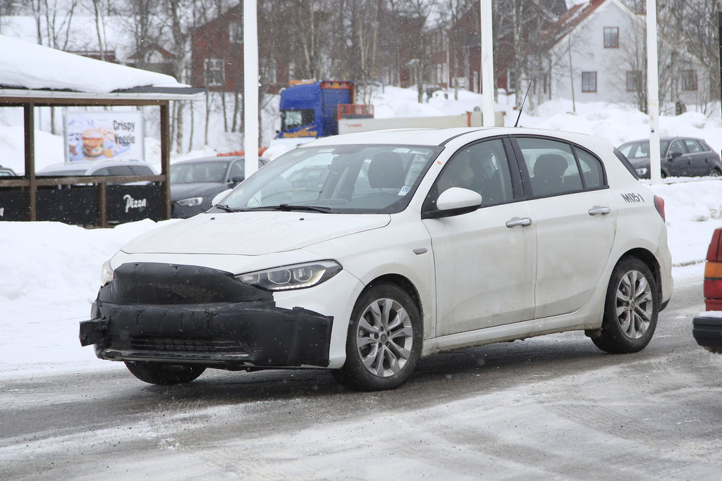 Content fiat tipo facelift  7