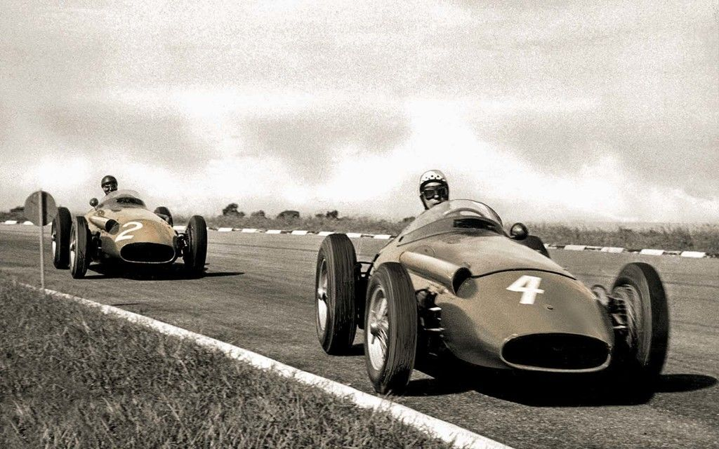 Content 4 jean behra and fangio m250f
