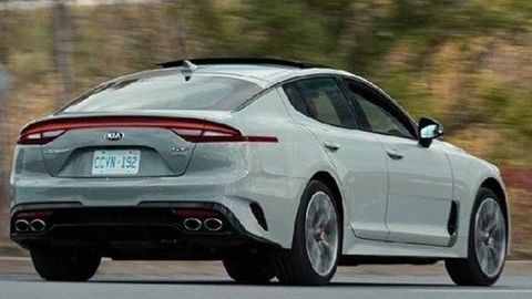 Thumb kia stinger 2020 facelift autozurnal.com  4