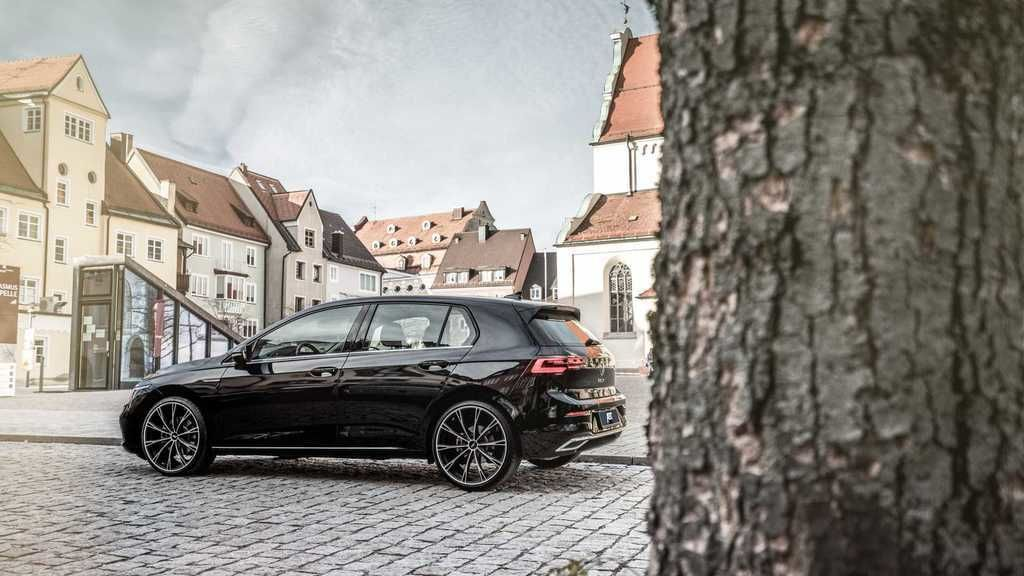 Content 2020 vw golf by abt  2