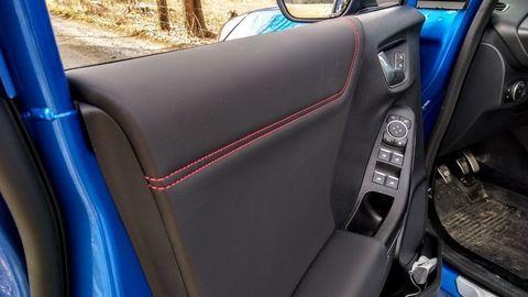 Thumb test ford puma 1.0 hybrid st line x autozurnal.com  43