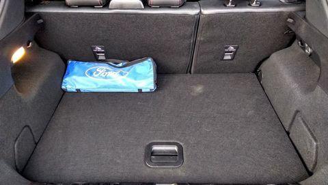 Thumb test ford puma 1.0 hybrid st line x autozurnal.com  8