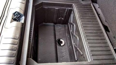 Thumb test ford puma 1.0 hybrid st line x autozurnal.com  13