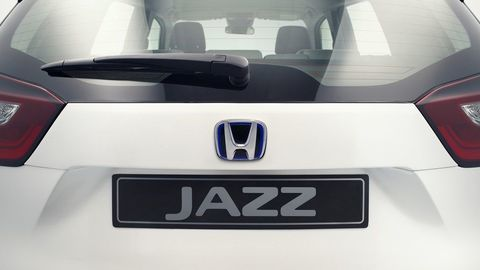 Thumb 193844 honda jazz exterior rear detail