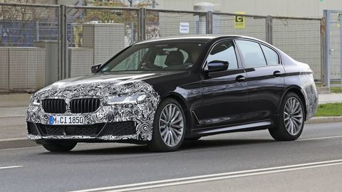 Thumb bmw 5 series facelift 004