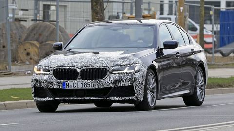 Thumb bmw 5 series facelift 001