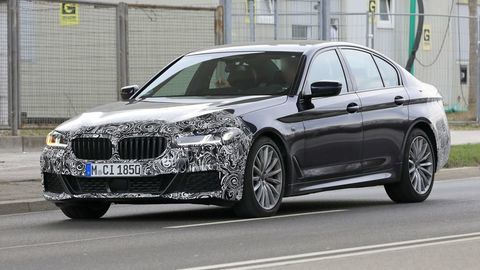 Thumb bmw 5 series facelift 003