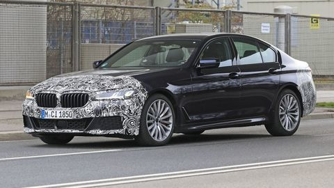 Thumb bmw 5 series facelift 005