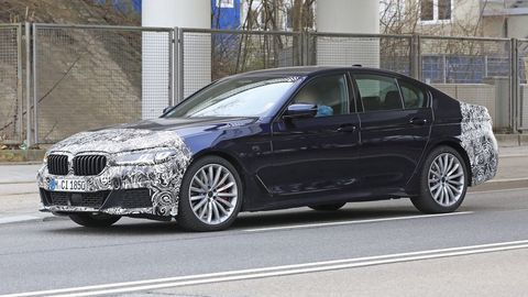 Thumb bmw 5 series facelift 006