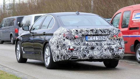 Thumb bmw 5 series facelift 017