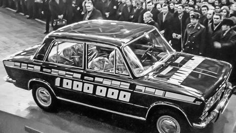 Thumb 1000000 egemplarvaz 2103 zhiguli 1