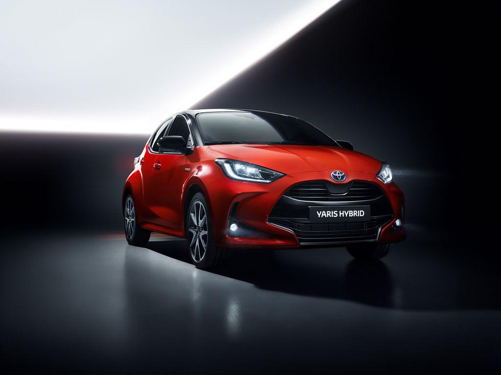Content nova toyota yaris 2020 ceny cennik vybavy motory autozurnal.com  11