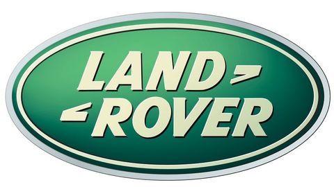 Thumb land rover