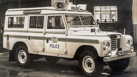 Thumb policajna verzia rok 1983  razvor 109 palcov