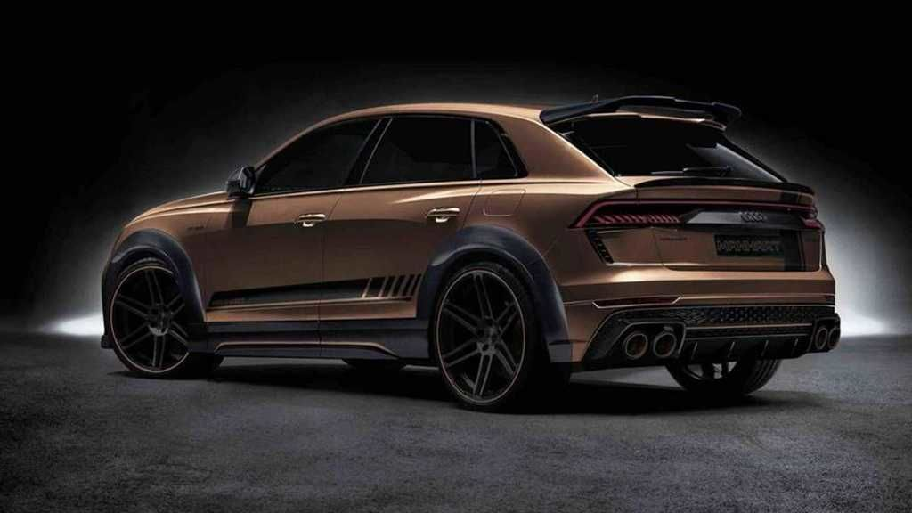 Content audi rs q8 by manhart  2